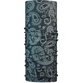 P.A.C. Original Neckwear black/teal
